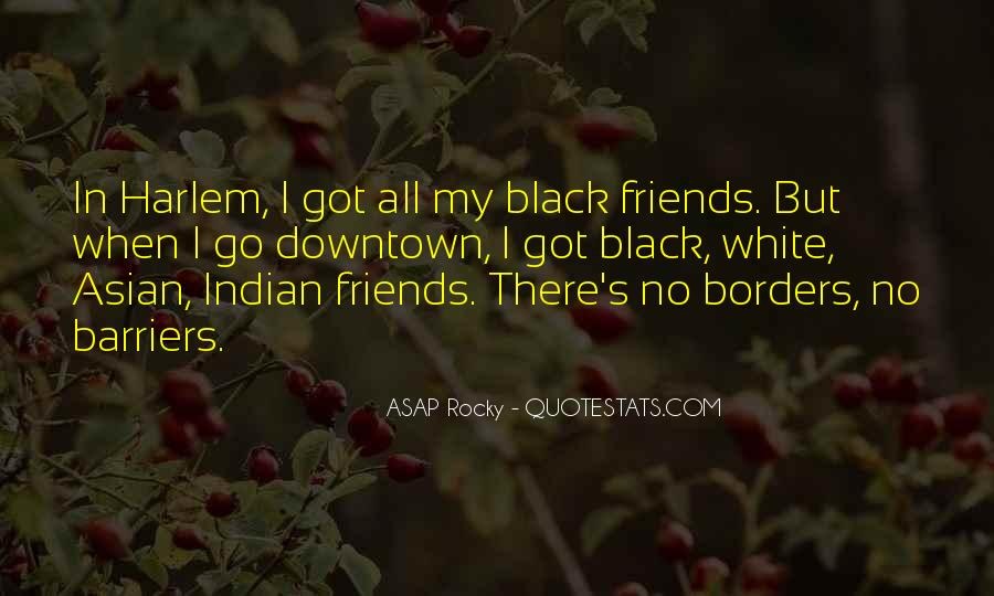 ASAP Rocky Quotes #1744227