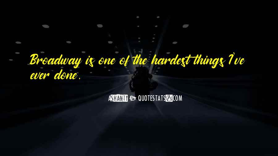 Ashanti Quotes #119829