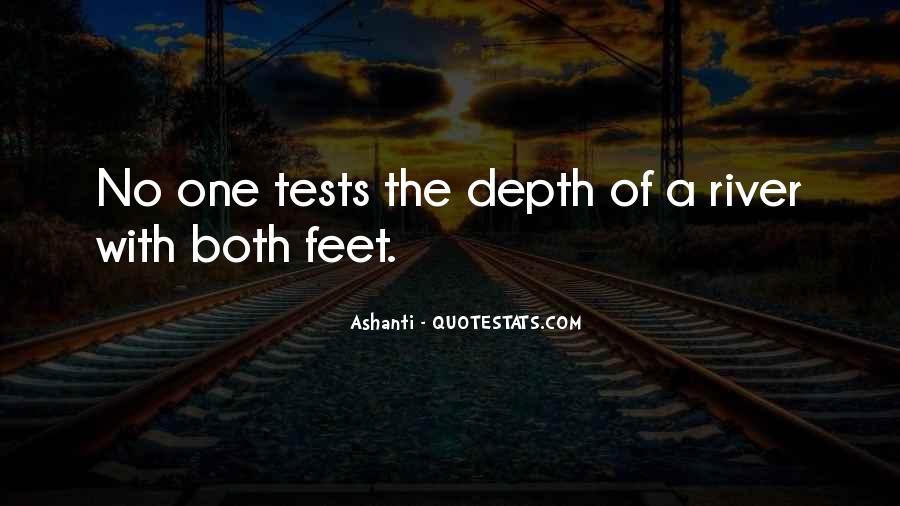 Ashanti Quotes #1758642