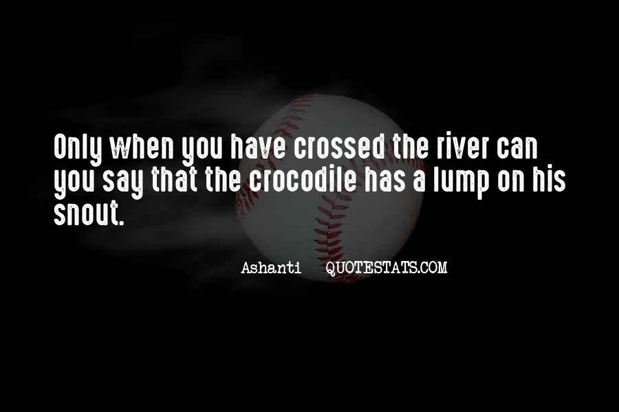 Ashanti Quotes #1802742