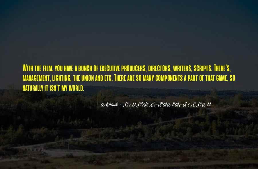Ashanti Quotes #277937