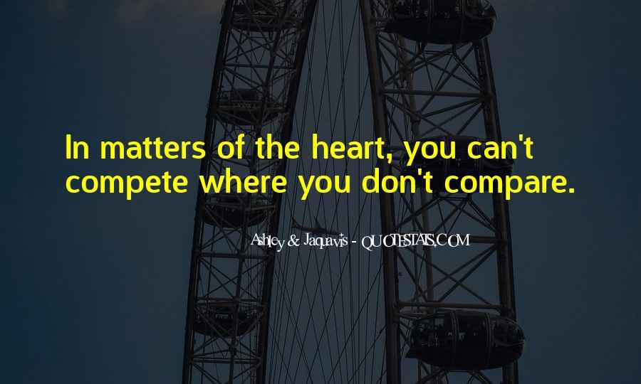Ashley & Jaquavis Quotes #347044