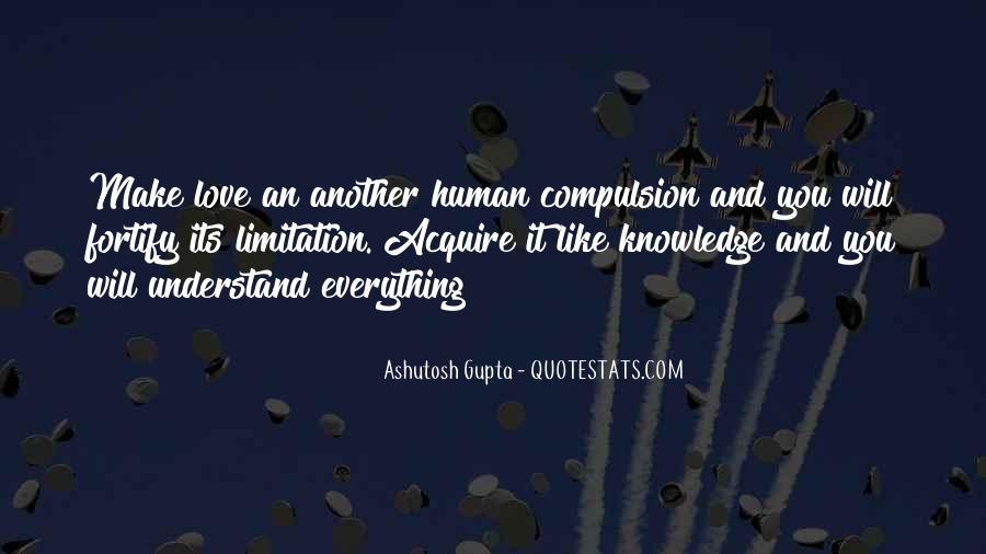 Ashutosh Gupta Quotes #434341