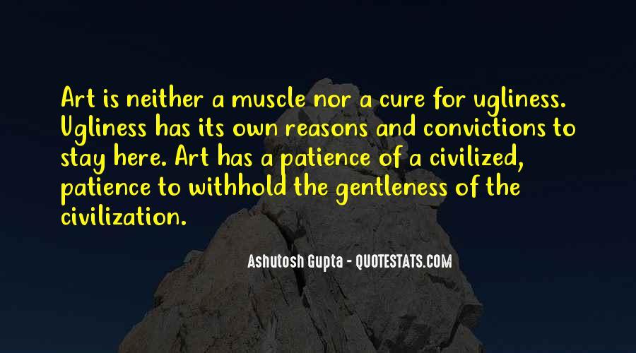 Ashutosh Gupta Quotes #56418