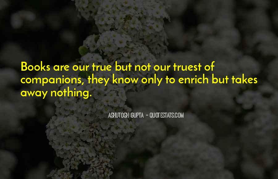 Ashutosh Gupta Quotes #803816