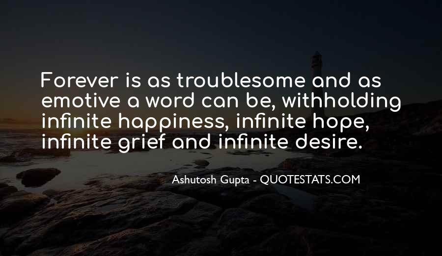 Ashutosh Gupta Quotes #891919