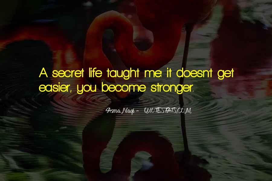 Asma Naqi Quotes #370994