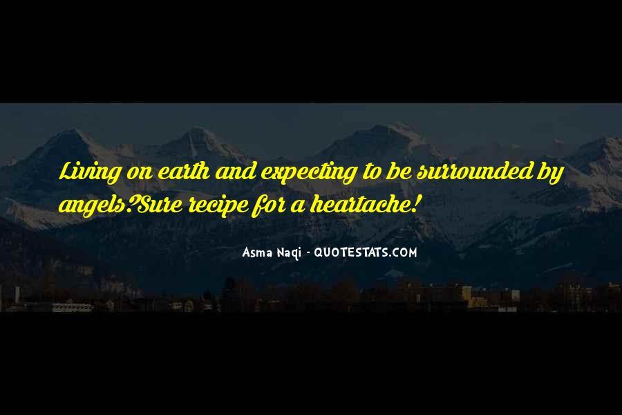 Asma Naqi Quotes #977322