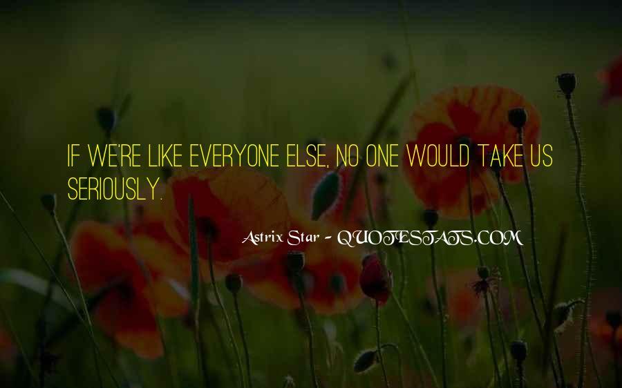 Astrix Star Quotes #947571