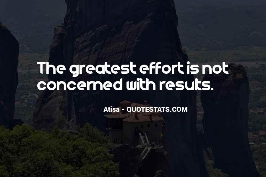Atisa Quotes #1424842