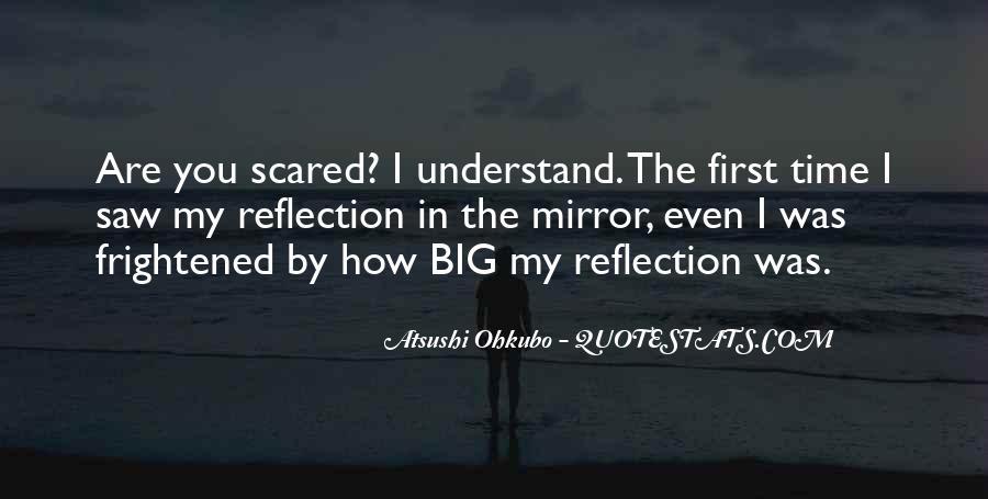 Atsushi Ohkubo Quotes #1627263