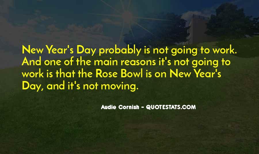 Audie Cornish Quotes #1729225