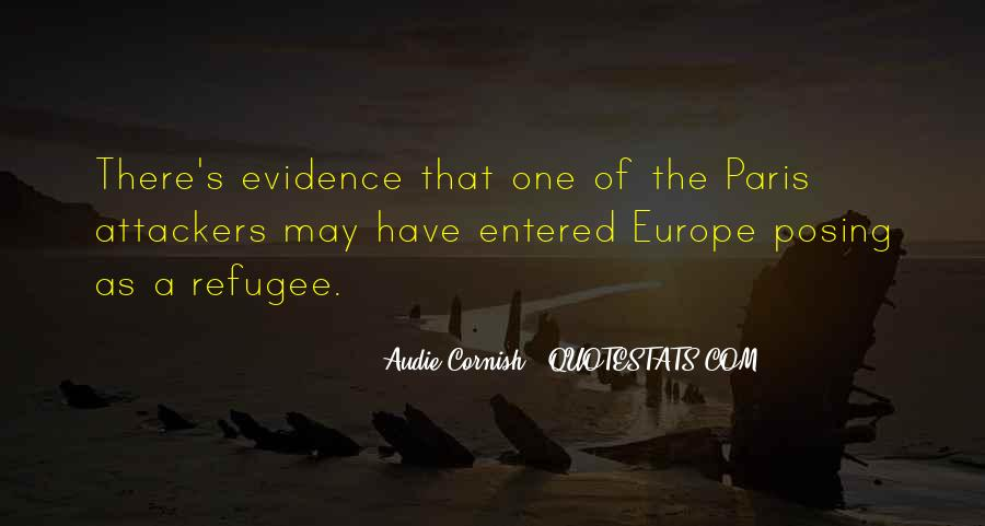 Audie Cornish Quotes #407155