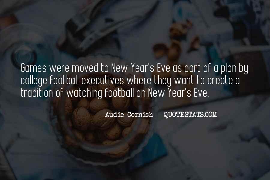 Audie Cornish Quotes #40942
