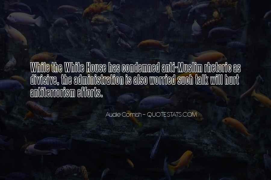 Audie Cornish Quotes #531840