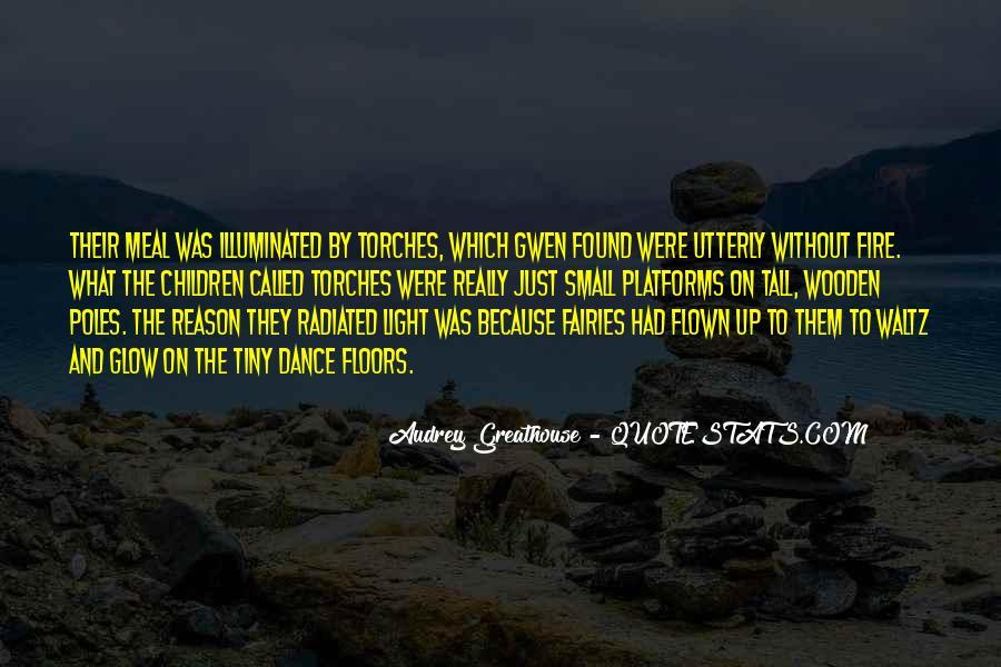 Audrey Greathouse Quotes #140219