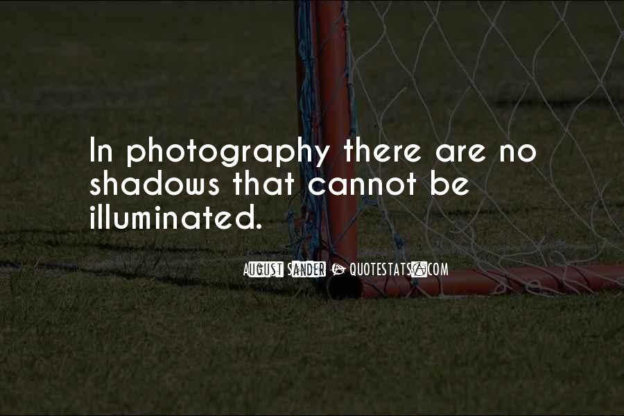 August Sander Quotes #1354516