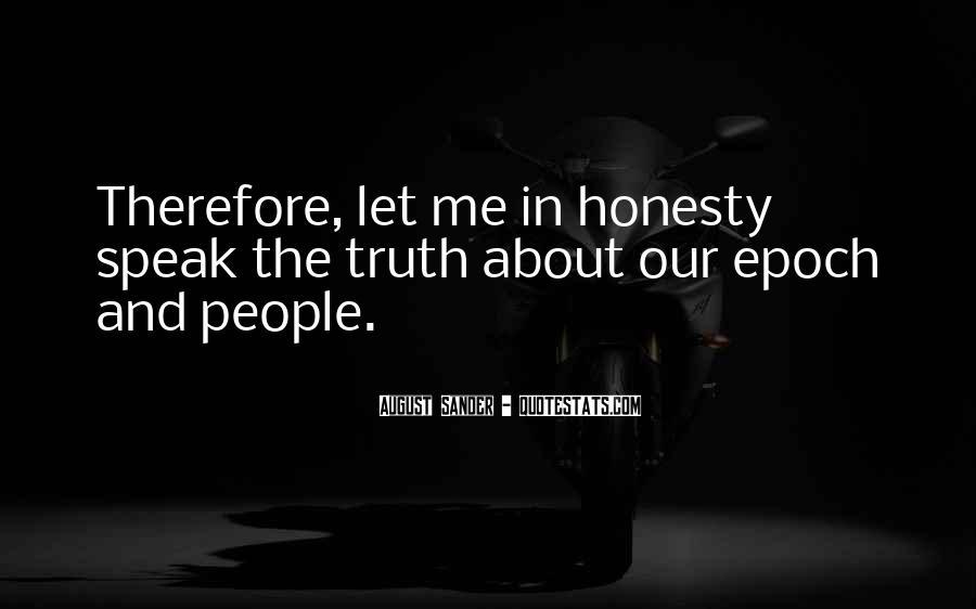 August Sander Quotes #681626