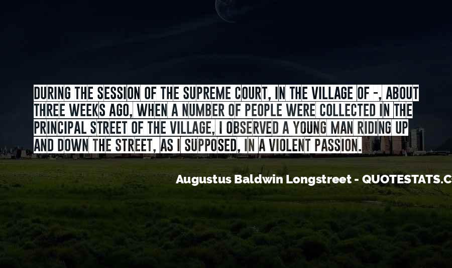 Augustus Baldwin Longstreet Quotes #665271