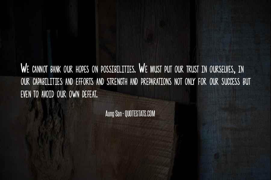 Aung San Quotes #627420