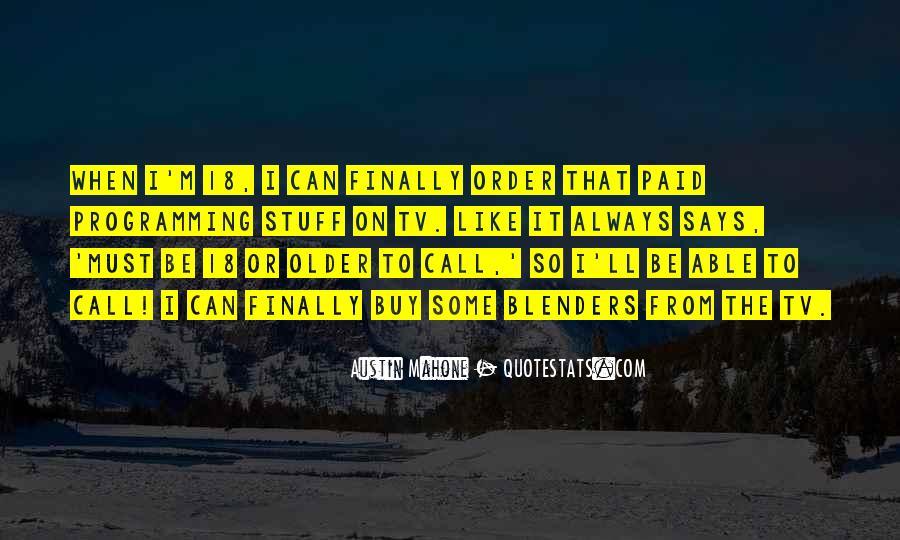 Austin Mahone Quotes #1061763