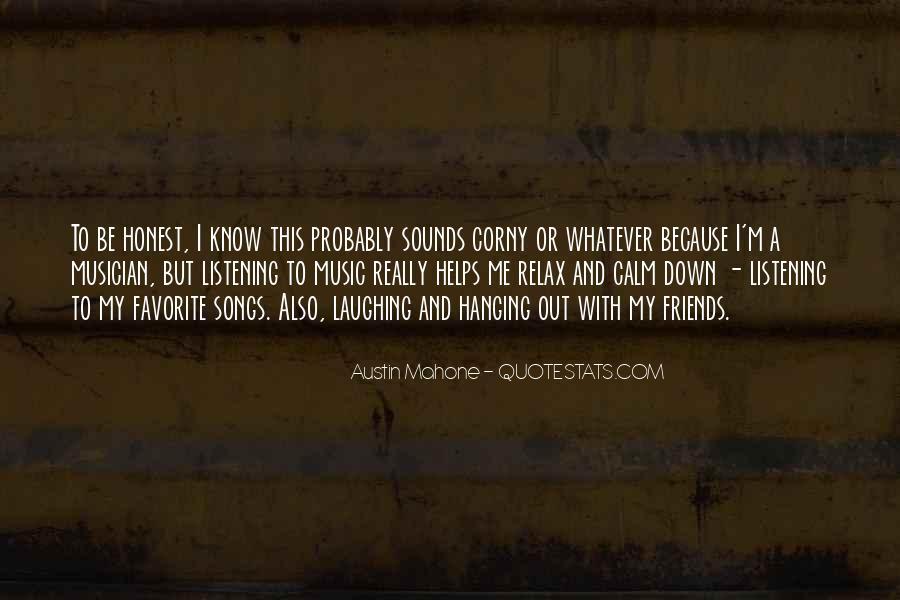 Austin Mahone Quotes #1067300
