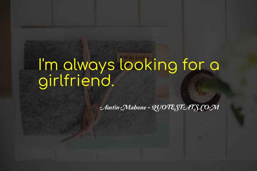 Austin Mahone Quotes #1185407