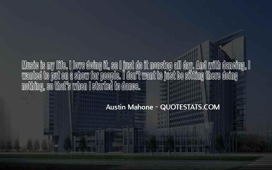 Austin Mahone Quotes #1332446