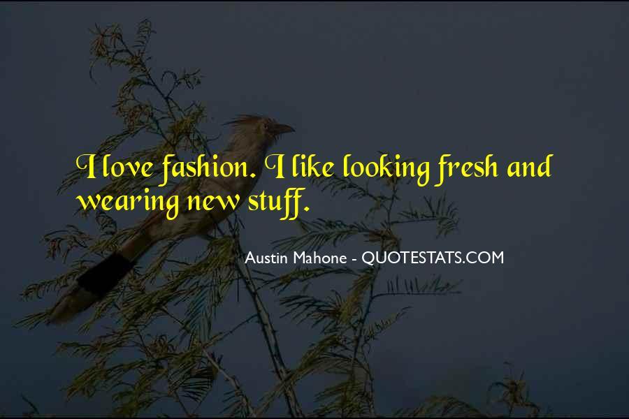 Austin Mahone Quotes #1401537