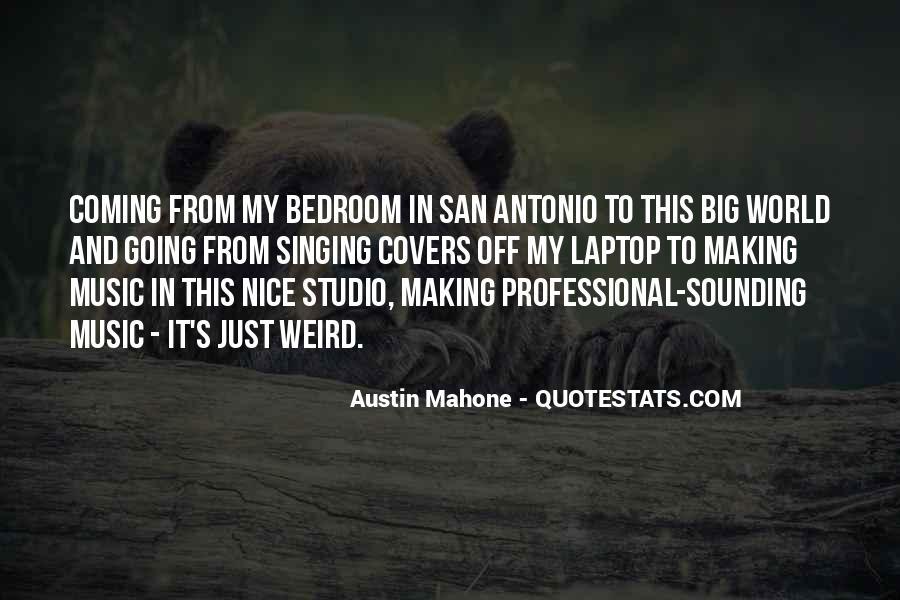 Austin Mahone Quotes #1456468