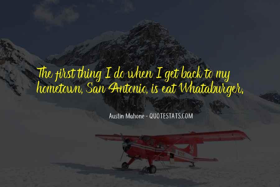 Austin Mahone Quotes #1464001