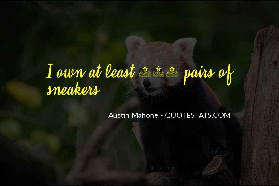 Austin Mahone Quotes #1518719