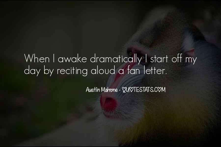 Austin Mahone Quotes #1521174