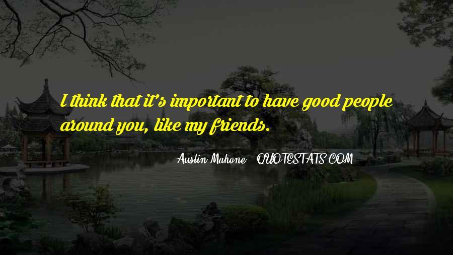 Austin Mahone Quotes #1571869