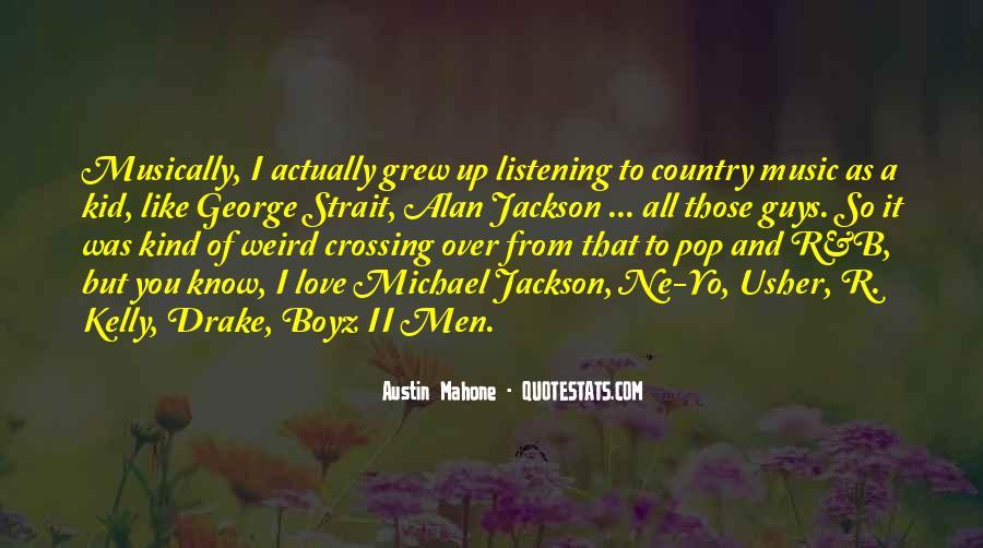 Austin Mahone Quotes #1803457