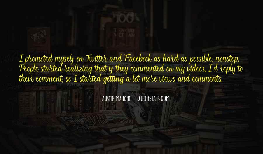Austin Mahone Quotes #1851905
