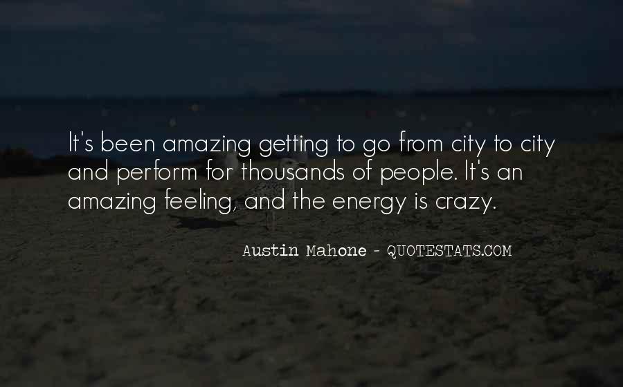Austin Mahone Quotes #329460