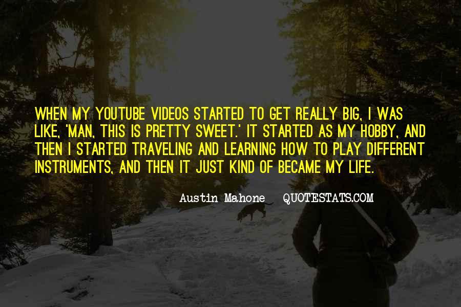 Austin Mahone Quotes #382885