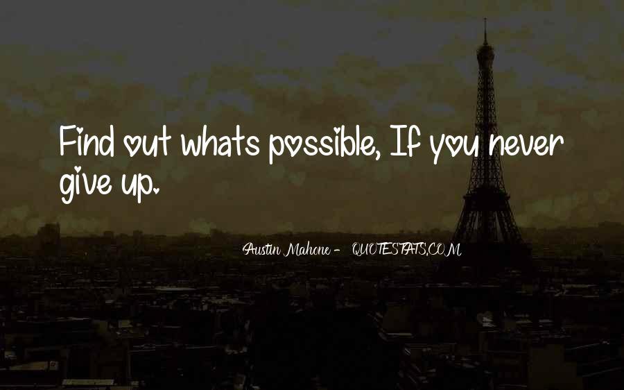 Austin Mahone Quotes #417928