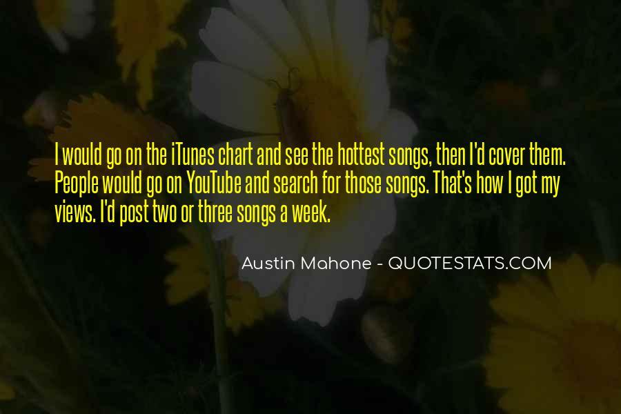 Austin Mahone Quotes #422093