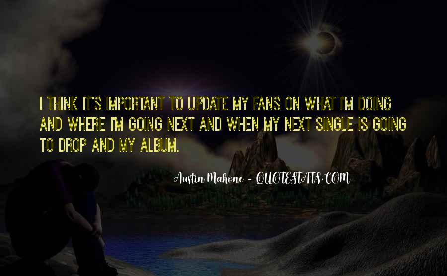 Austin Mahone Quotes #499319