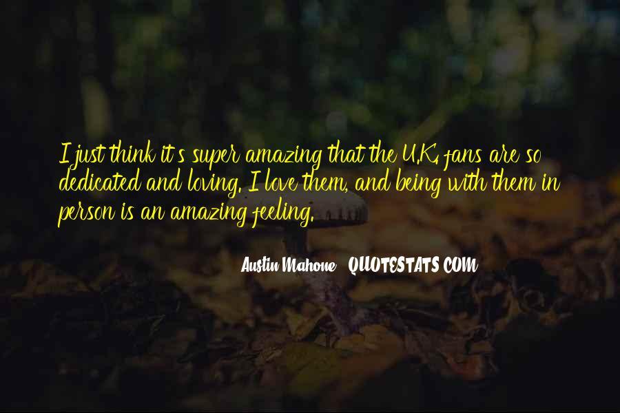 Austin Mahone Quotes #582045