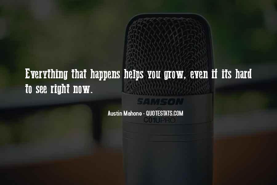 Austin Mahone Quotes #881280