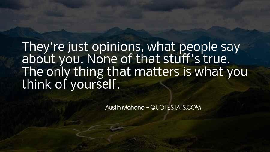 Austin Mahone Quotes #951952