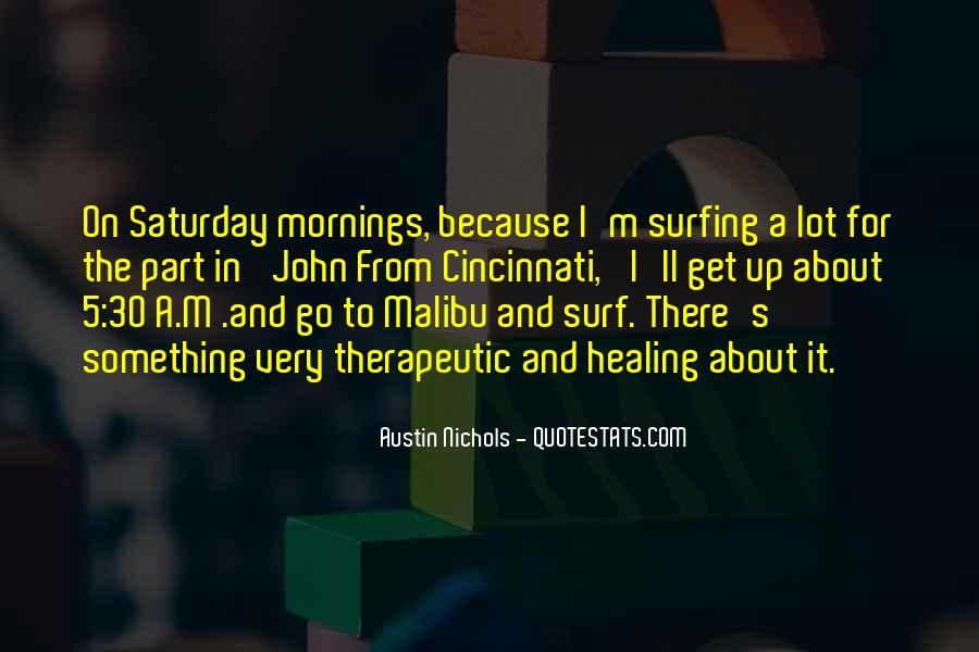 Austin Nichols Quotes #600807