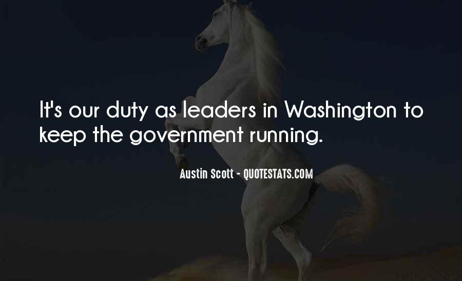 Austin Scott Quotes #861676