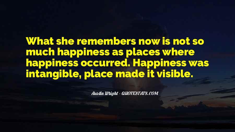 Austin Wright Quotes #77916