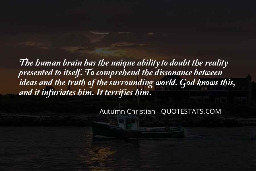 Autumn Christian Quotes #1314638
