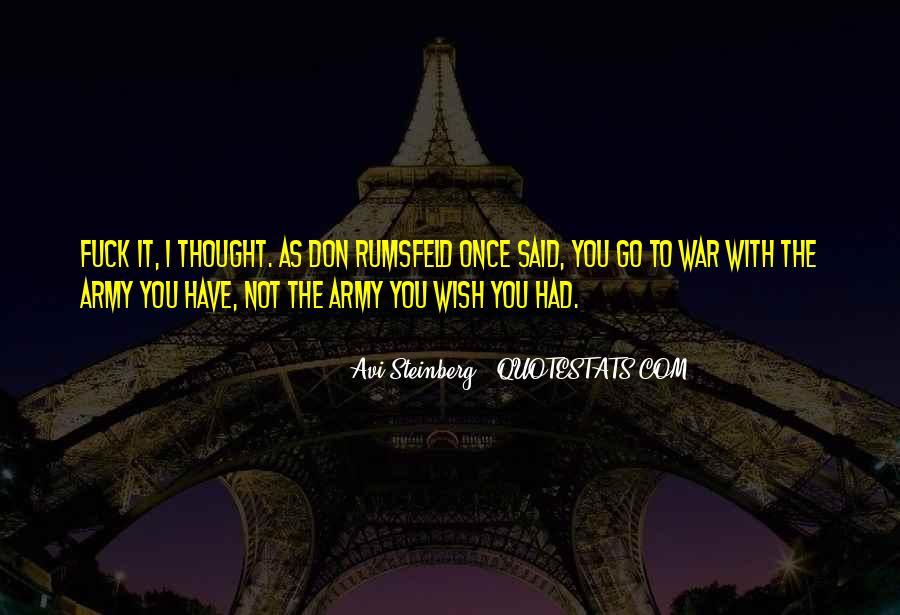 Avi Steinberg Quotes #1791234