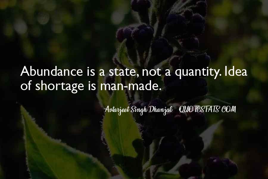 Avtarjeet Singh Dhanjal Quotes #870948